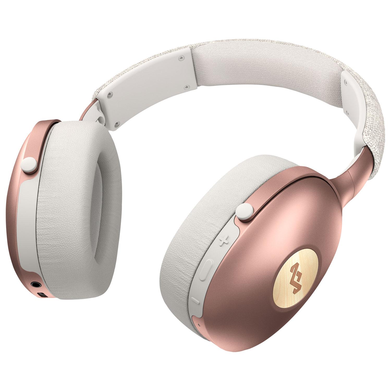 Qulaqlıq Marley Positive Vibration XL Pink / EM-JH141-CP  - 4