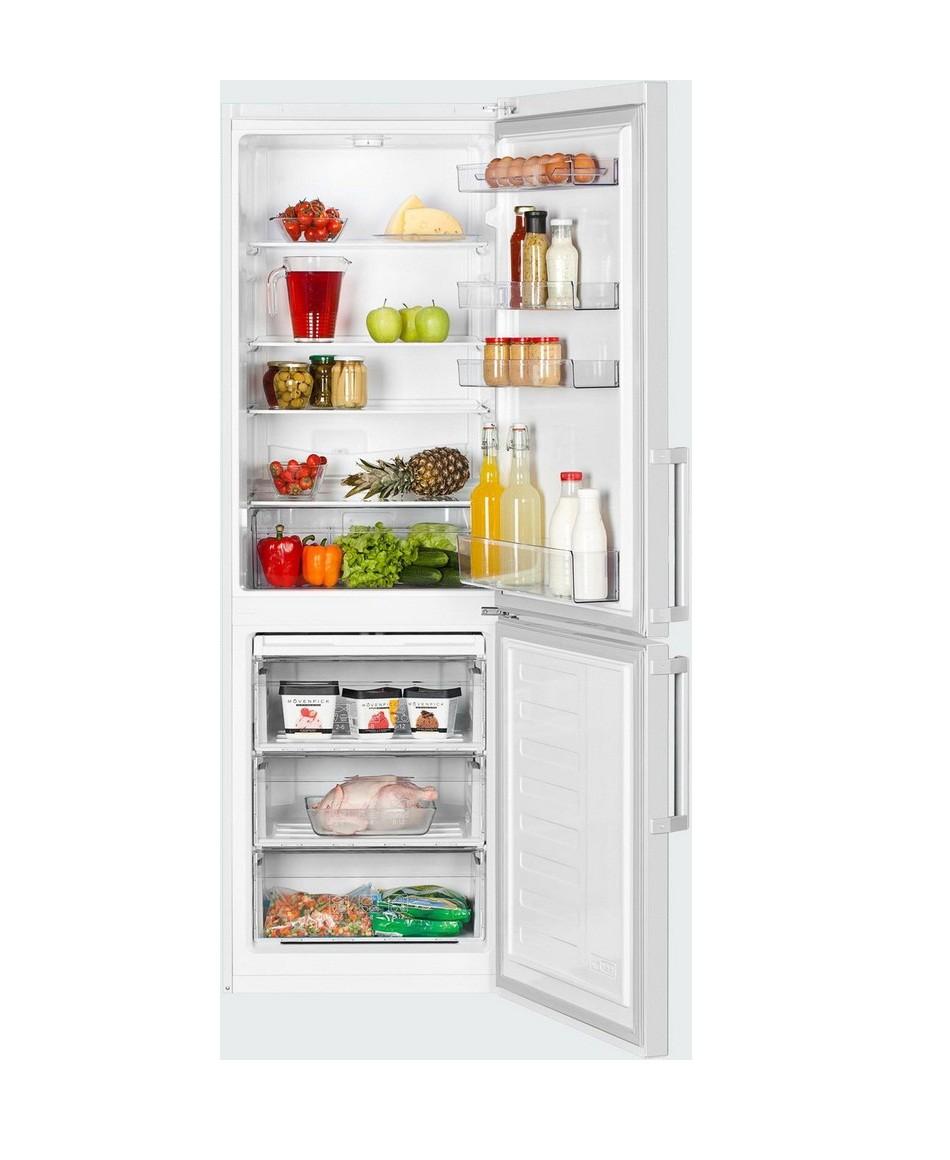 Холодильник BEKO RCSK 339 M21W  - 2