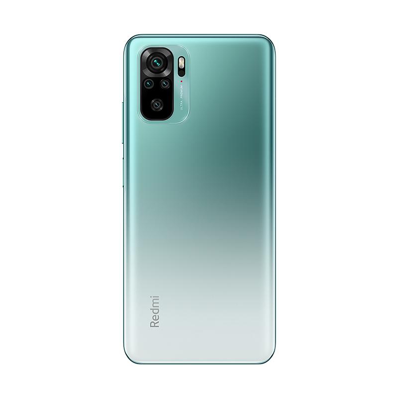 Xiaomi Redmi Note 10  4/64GB Green - 4