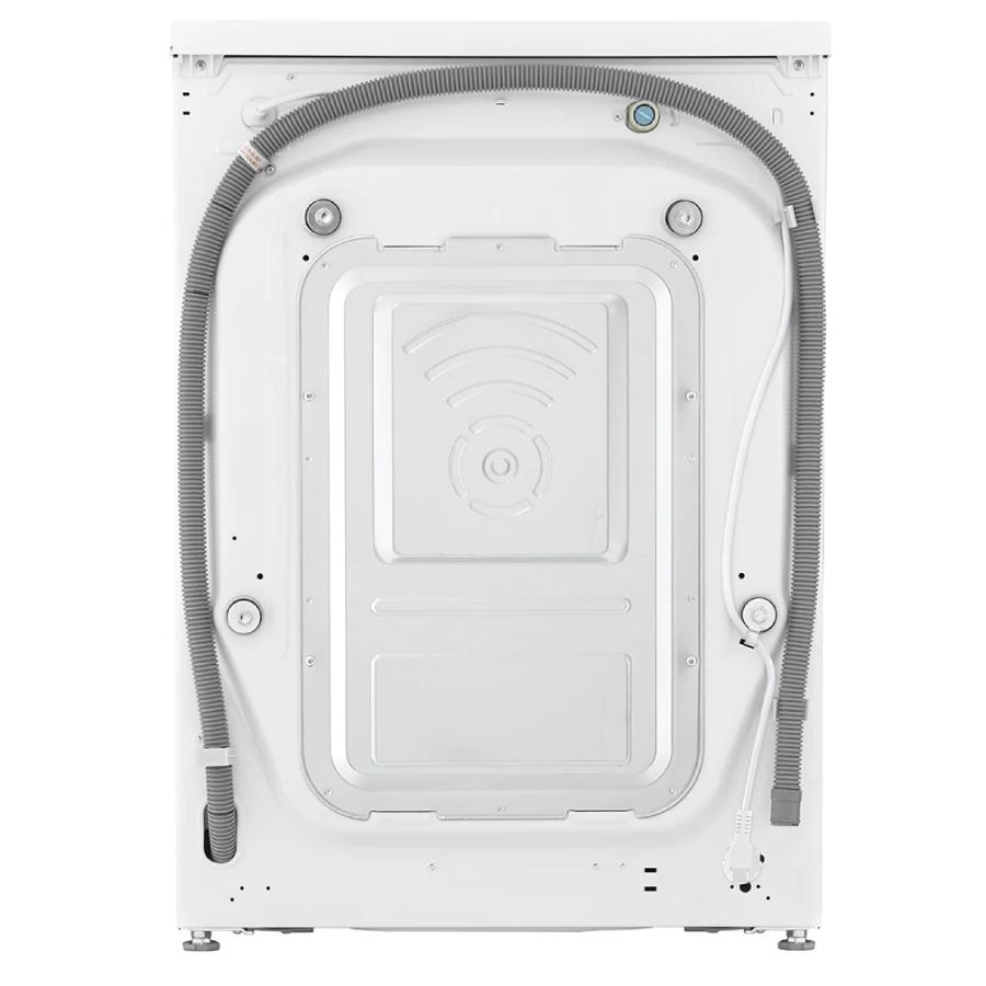 Стиральная машина LG F4V5VS0W (Ağ)  - 5