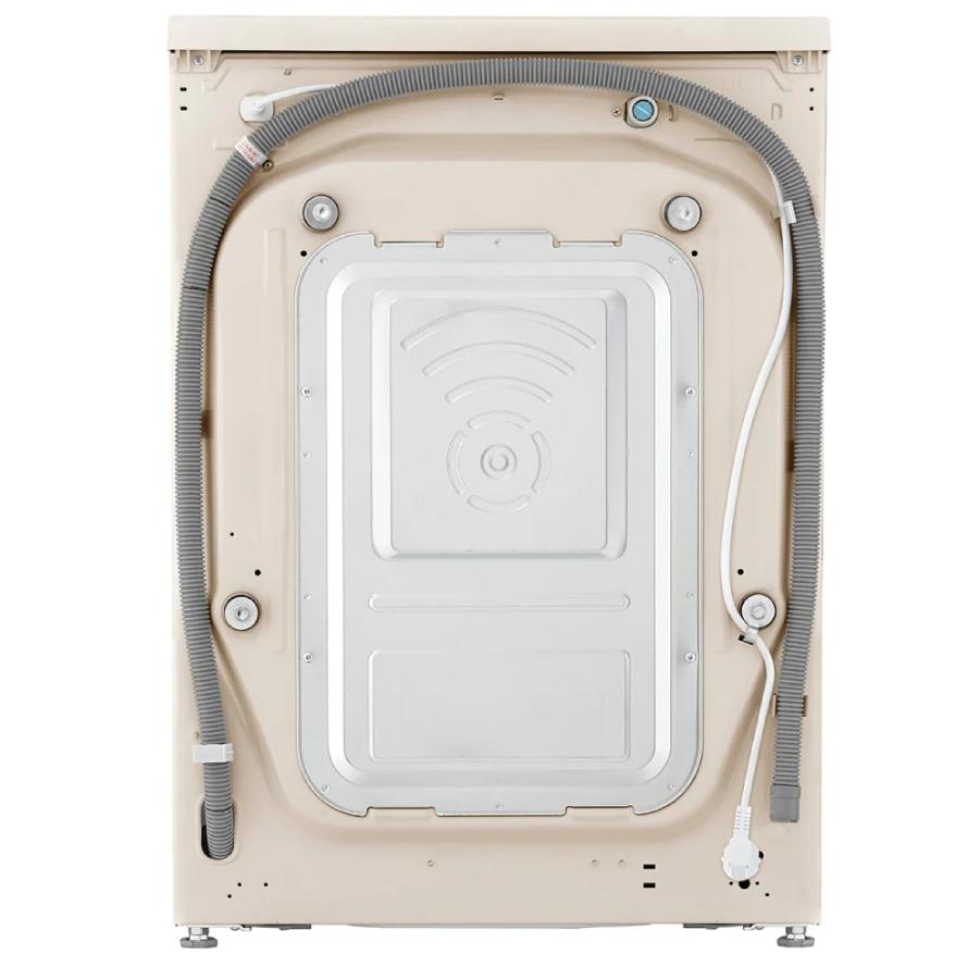 Стиральная машина LG F2V5HS9B  - 6