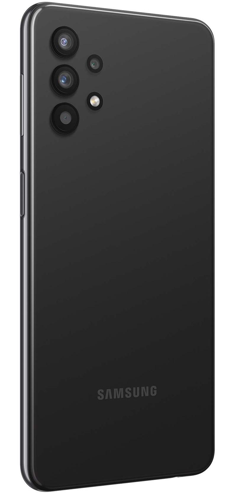 Samsung Galaxy A32 DS (SM-A325) 128GB Black - 4