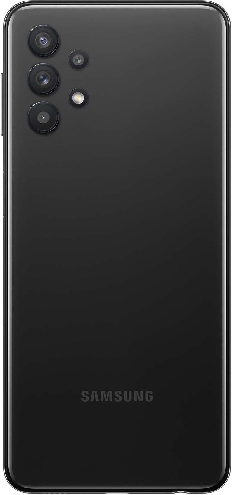 Samsung Galaxy A32 DS (SM-A325) 128GB Black - 3