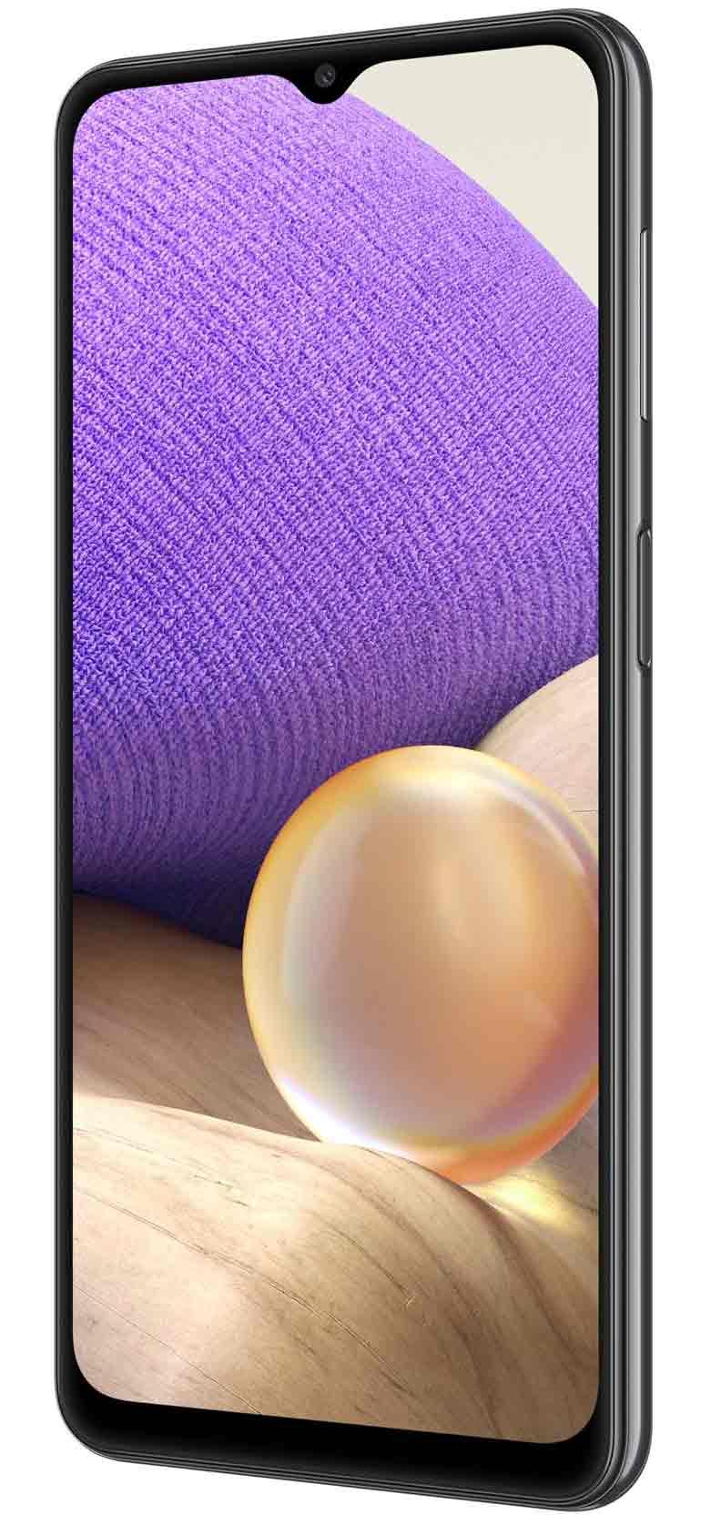 Samsung Galaxy A32 DS (SM-A325) 128GB Black - 2