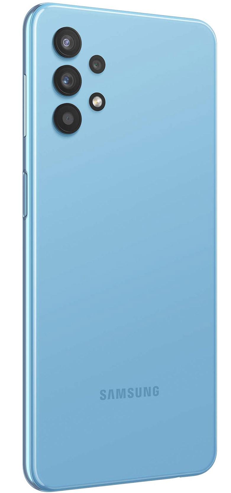 Samsung Galaxy A32 DS (SM-A325) 128GB Blue - 4