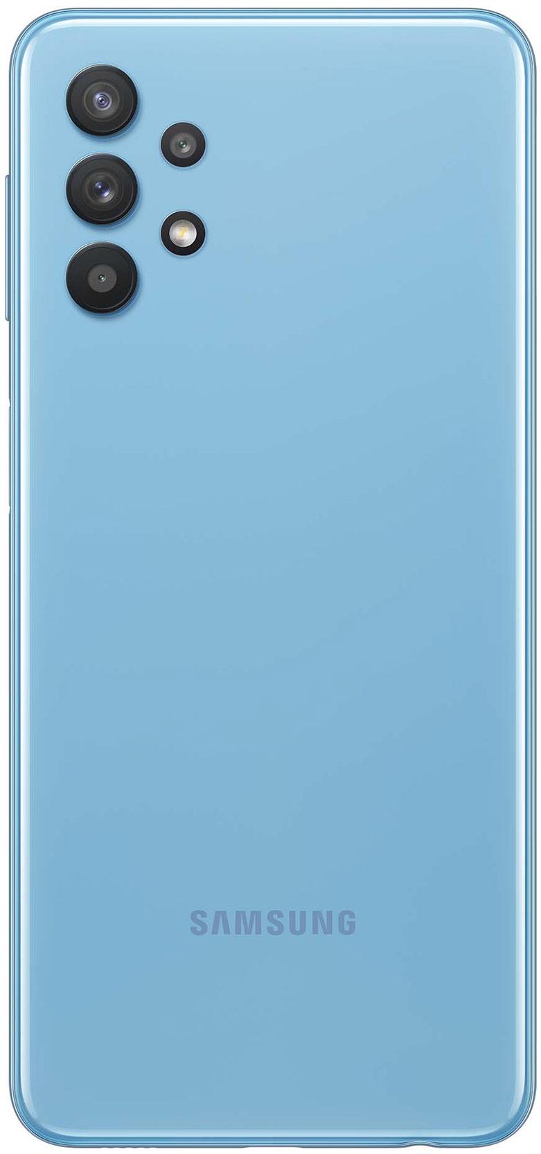 Samsung Galaxy A32 DS (SM-A325) 128GB Blue - 3