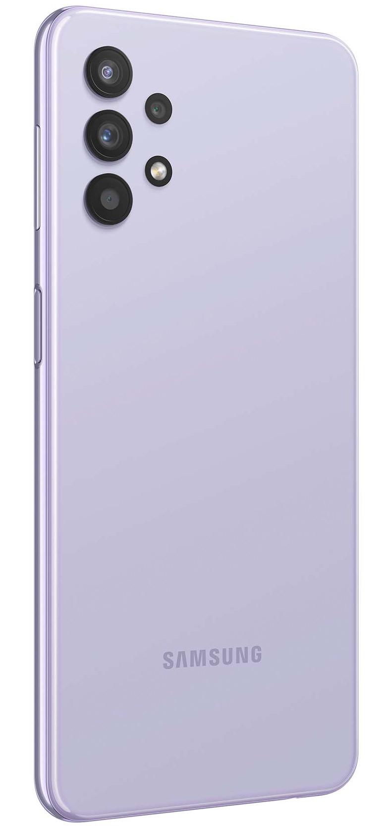 Samsung Galaxy A32 DS (SM-A325) 128GB Violet - 5