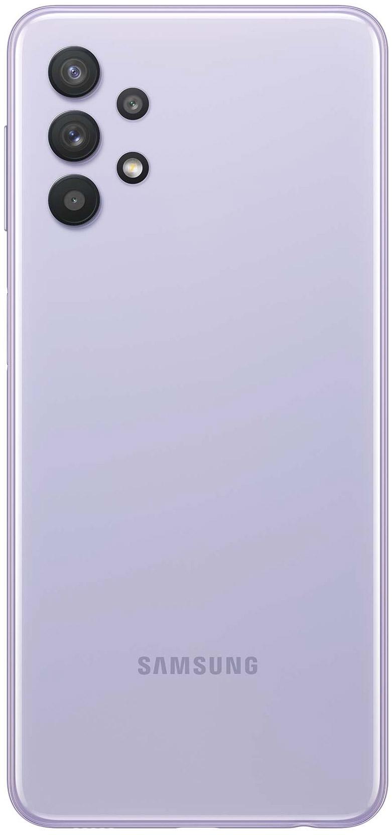 Samsung Galaxy A32 DS (SM-A325) 128GB Violet - 4
