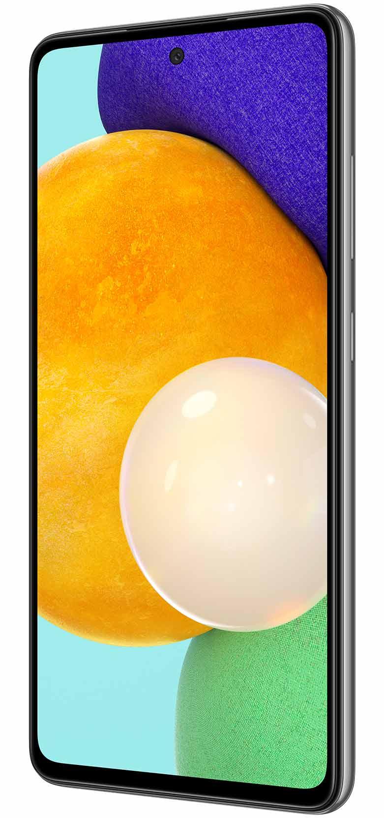 Samsung Galaxy A52 DS (SM-A525) 256GB Black - 2