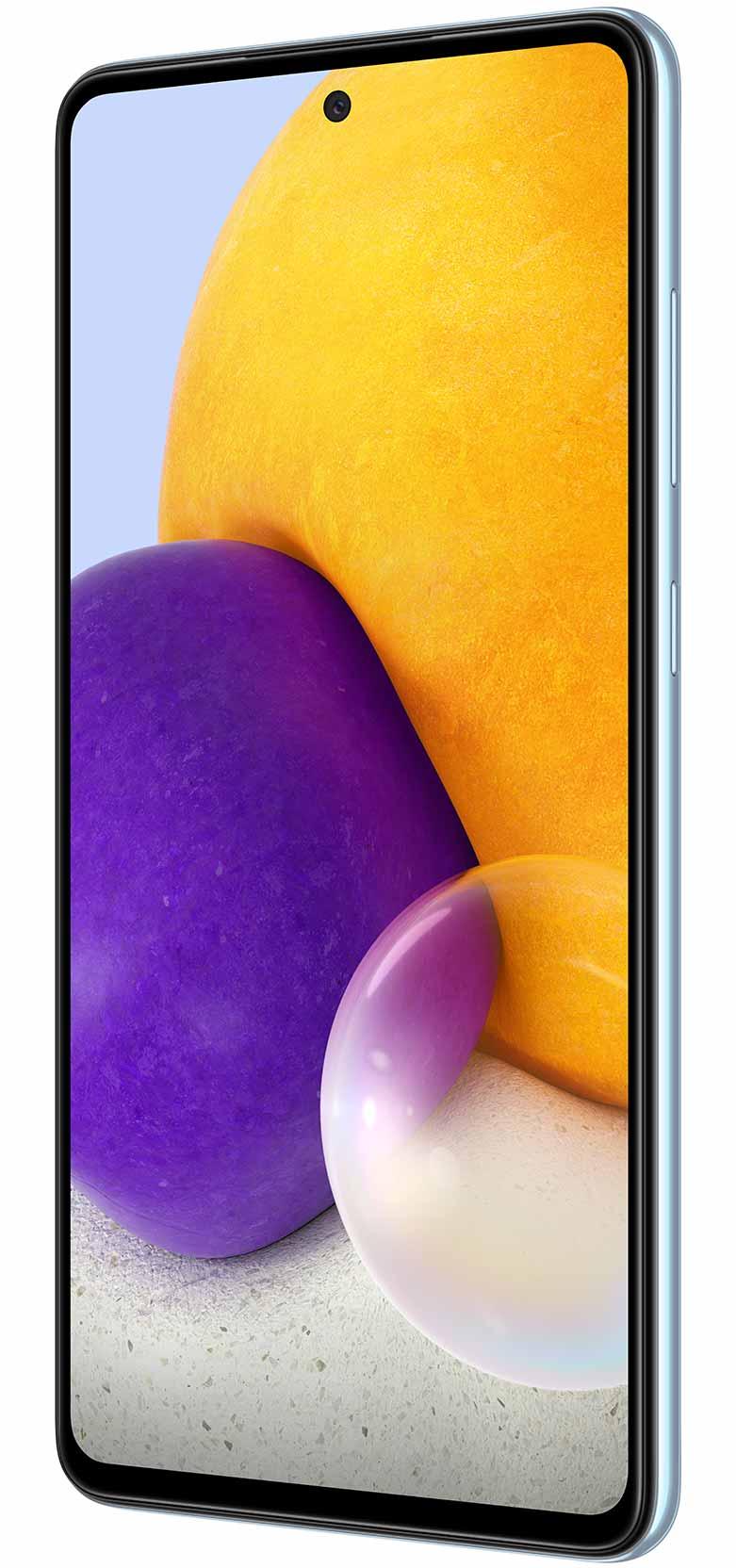 Samsung Galaxy A72 DS (SM-A725) 128GB Blue - 2