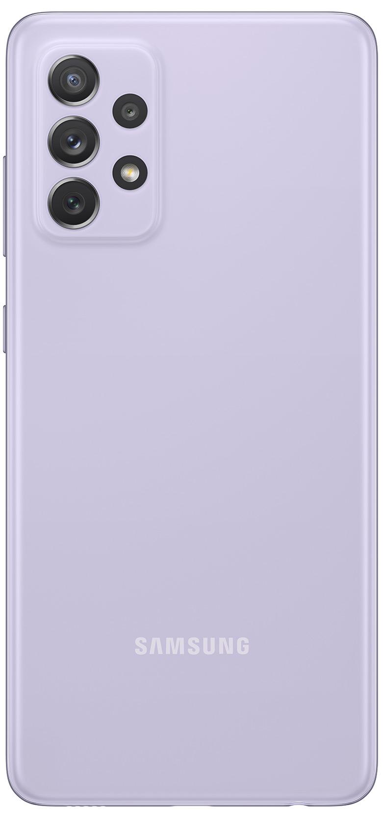 Samsung Galaxy A72 DS (SM-A725) 256GB Violet - 3