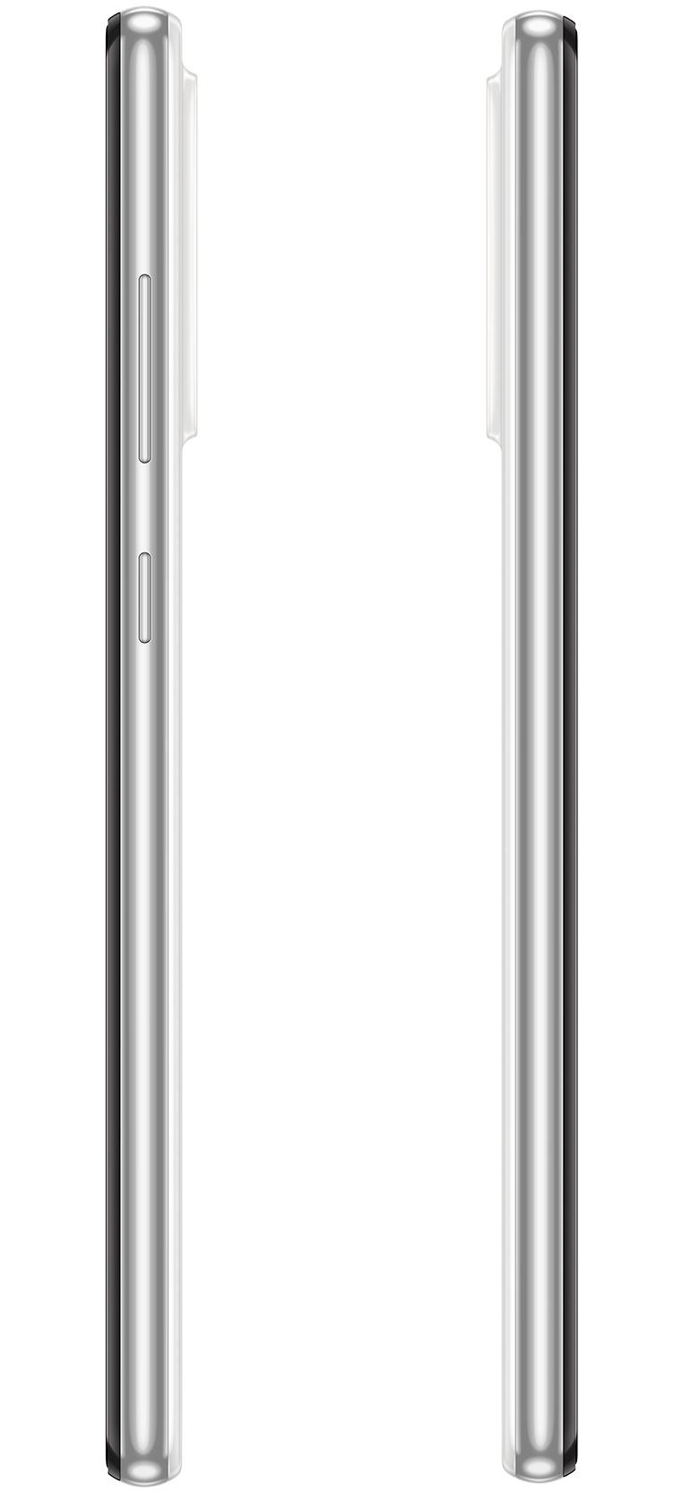 Samsung Galaxy A72 DS (SM-A725) 256GB White - 5