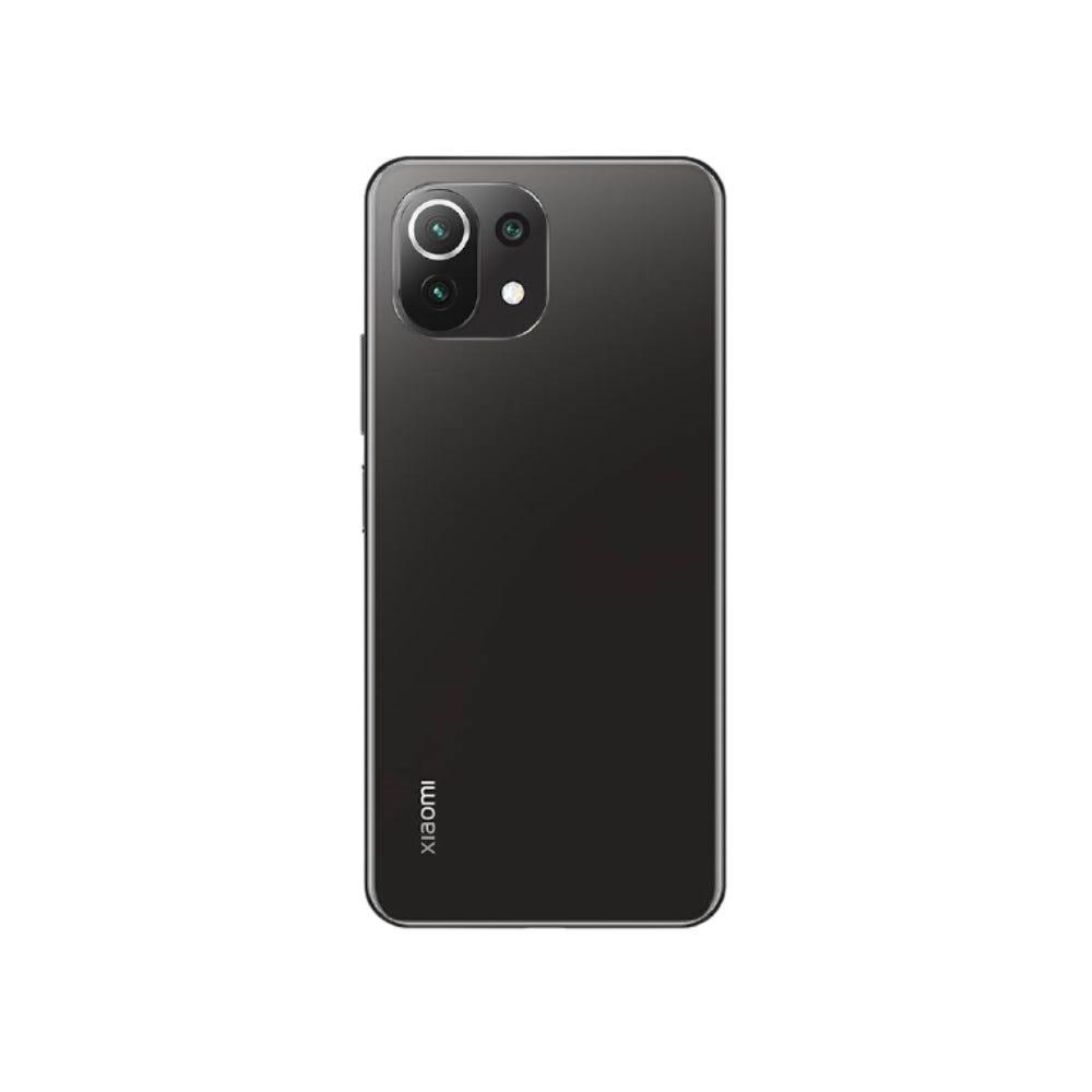 Xiaomi Mi 11 Lite 6/128GB Black - 2