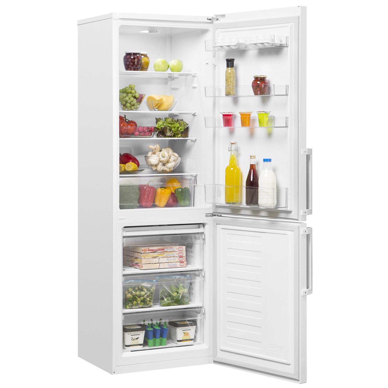 Холодильник BEKO RCSK 339 M21W  - 3