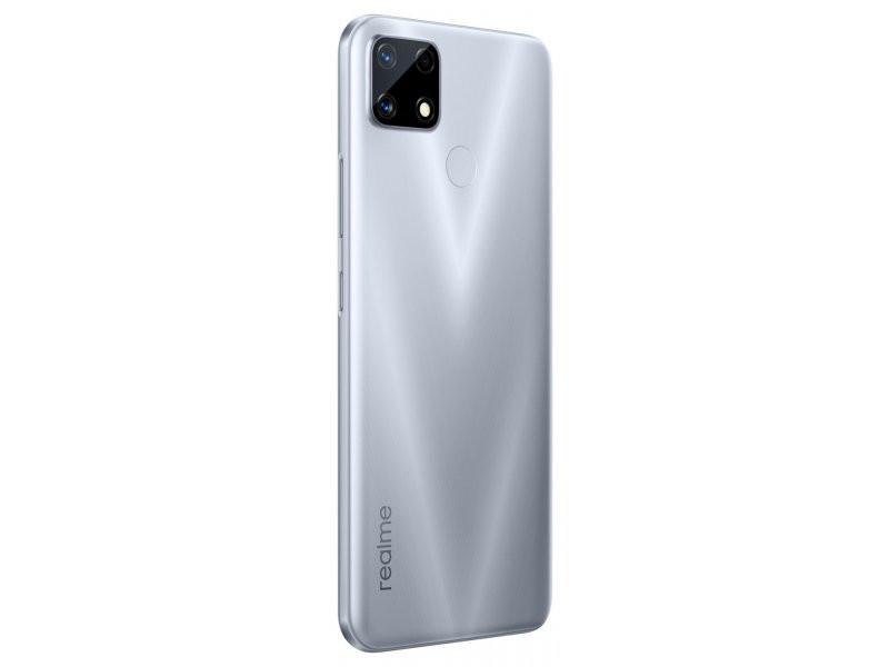 Realme 7i 4/64GB Silver - 4