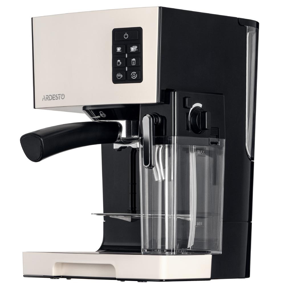 Кофеварка Ardesto ECM-EM14S  - 2