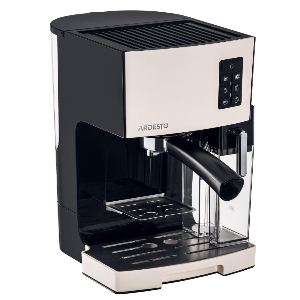 Кофеварка Ardesto ECM-EM14S  - 3