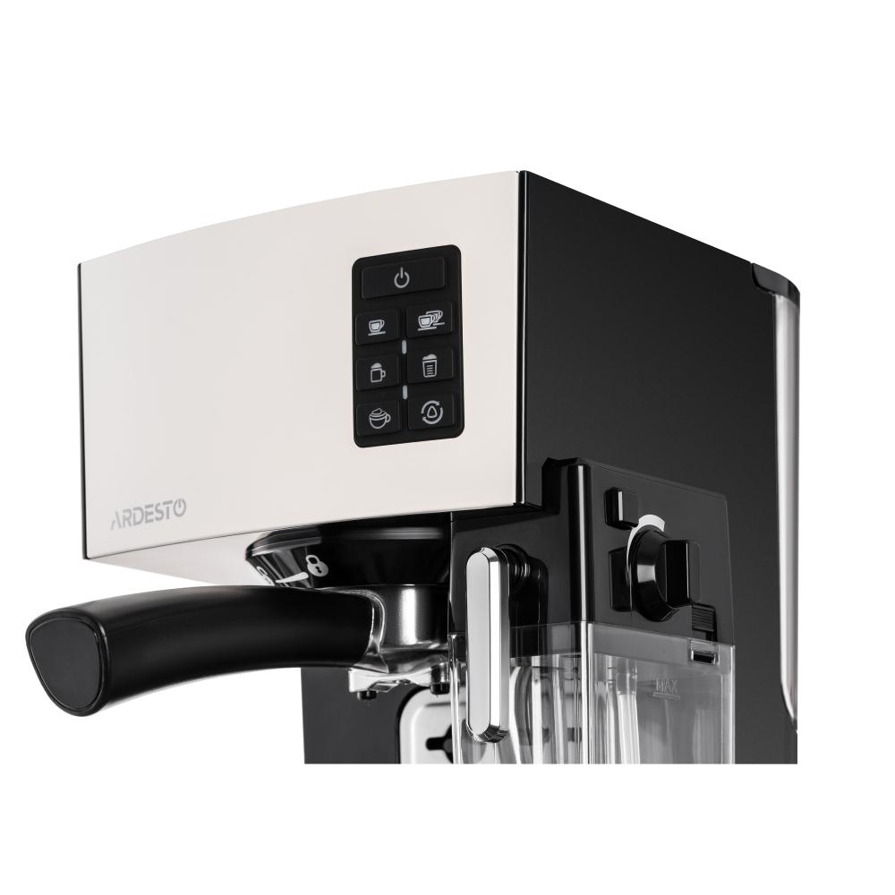 Кофеварка Ardesto ECM-EM14S  - 5