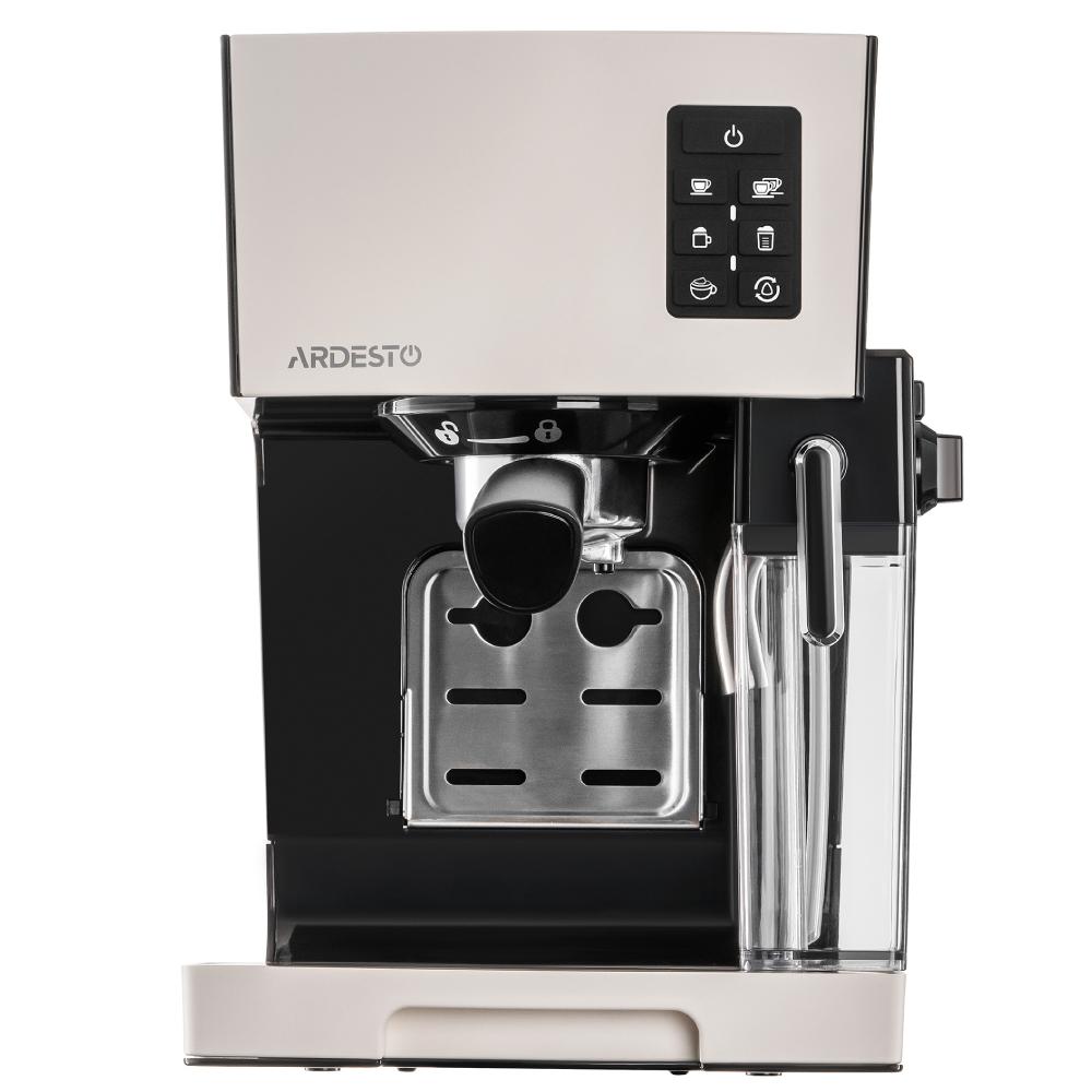 Кофеварка Ardesto ECM-EM14S  - 1