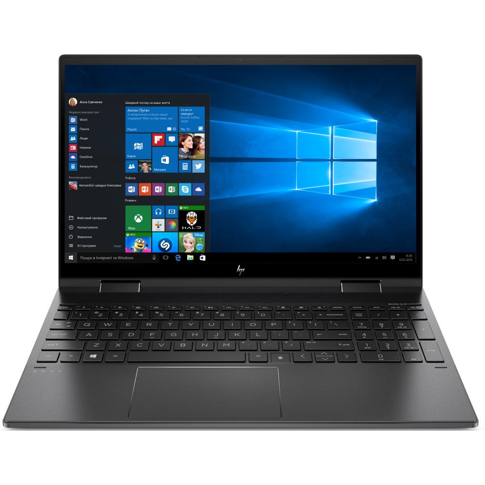 Noutbuk HP Envy x360 Convertible 15-ee0001ur (1U6H5EA)  - 1