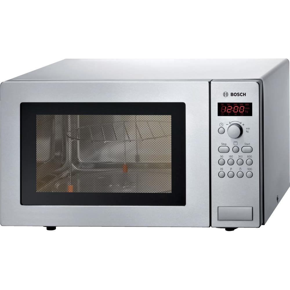 Микроволновая печь Bosch HMT84G451  - 1