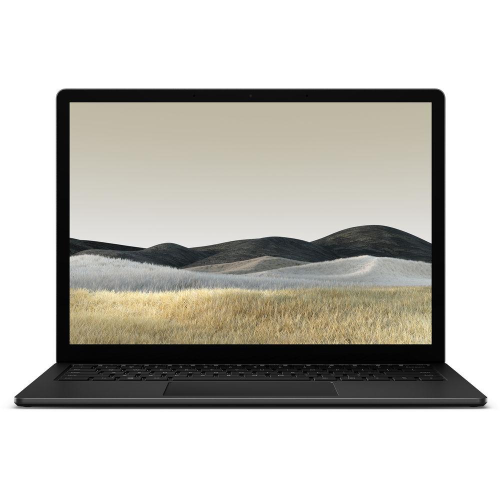 Ноутбук Microsoft Surface 3 (V4C-00022) Matte Black  - 1