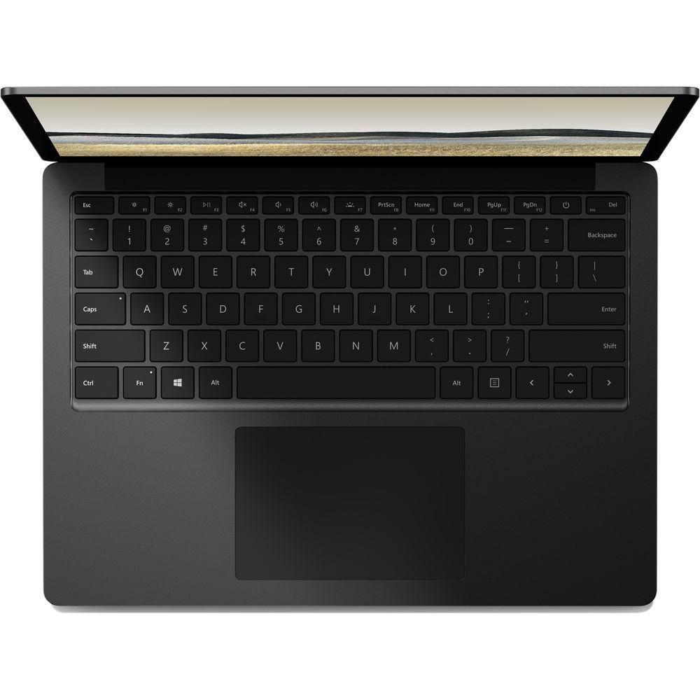 Ноутбук Microsoft Surface 3 (V4C-00022) Matte Black  - 3