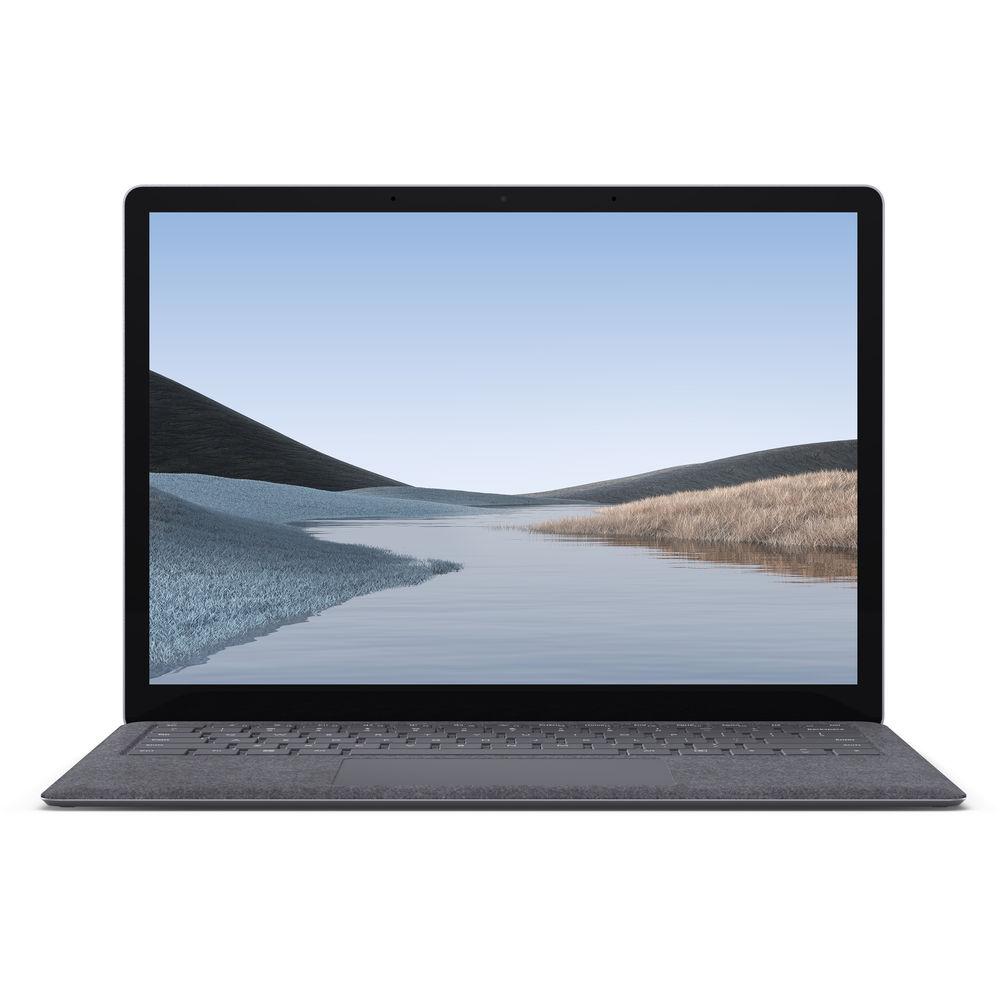 Noutbuk Microsoft Surface 3 (V4C-00001) Silver  - 1