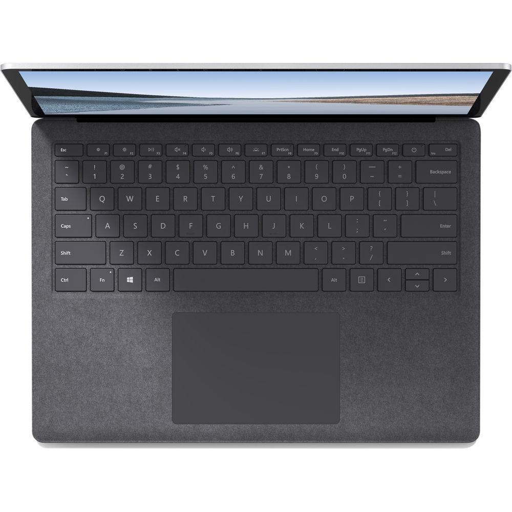 Noutbuk Microsoft Surface 3 (V4C-00001) Silver  - 3