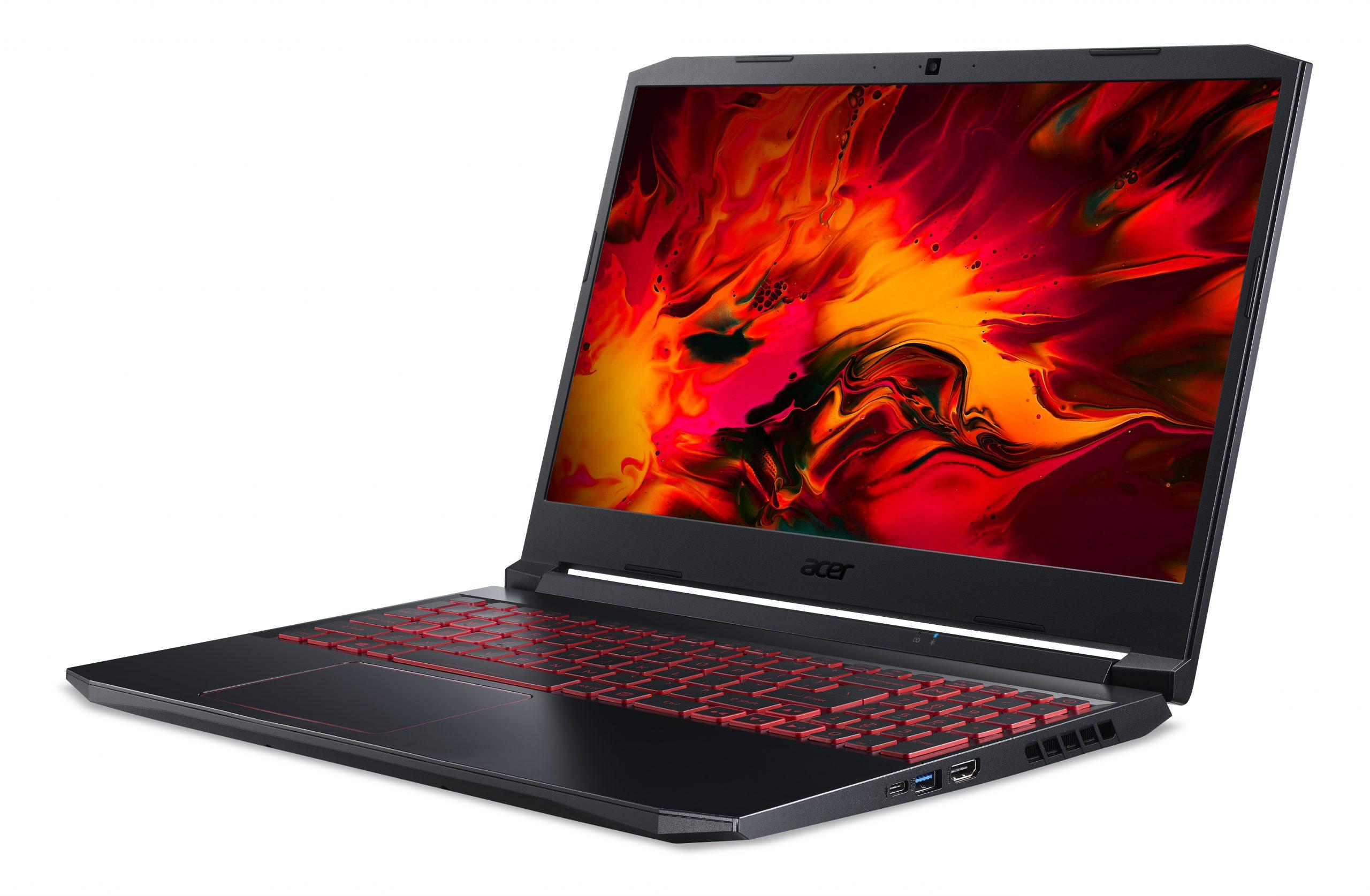Noutbuk Acer Nitro 5 AN515-55-59KS (NH.Q7JAA.009)  - 2
