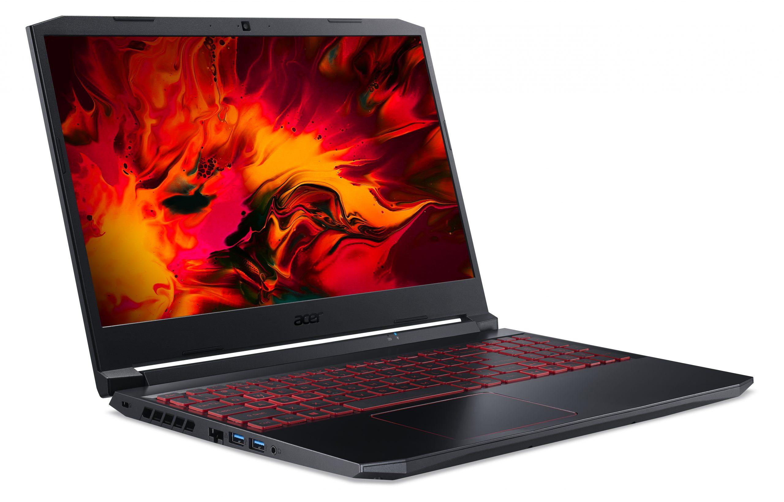 Noutbuk Acer Nitro 5 AN515-55-59KS (NH.Q7JAA.009)  - 3
