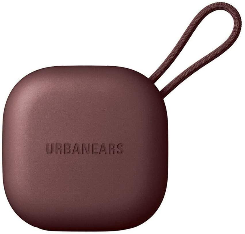 Наушники TWS Urbanears Luma True Maroon  - 4