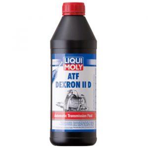Liqui Moly Sürətlər qutusu üçün yağ ATF Dextron II DI 4443