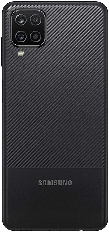 Samsung Galaxy A12 (SM-A125) 128GB Black - 3
