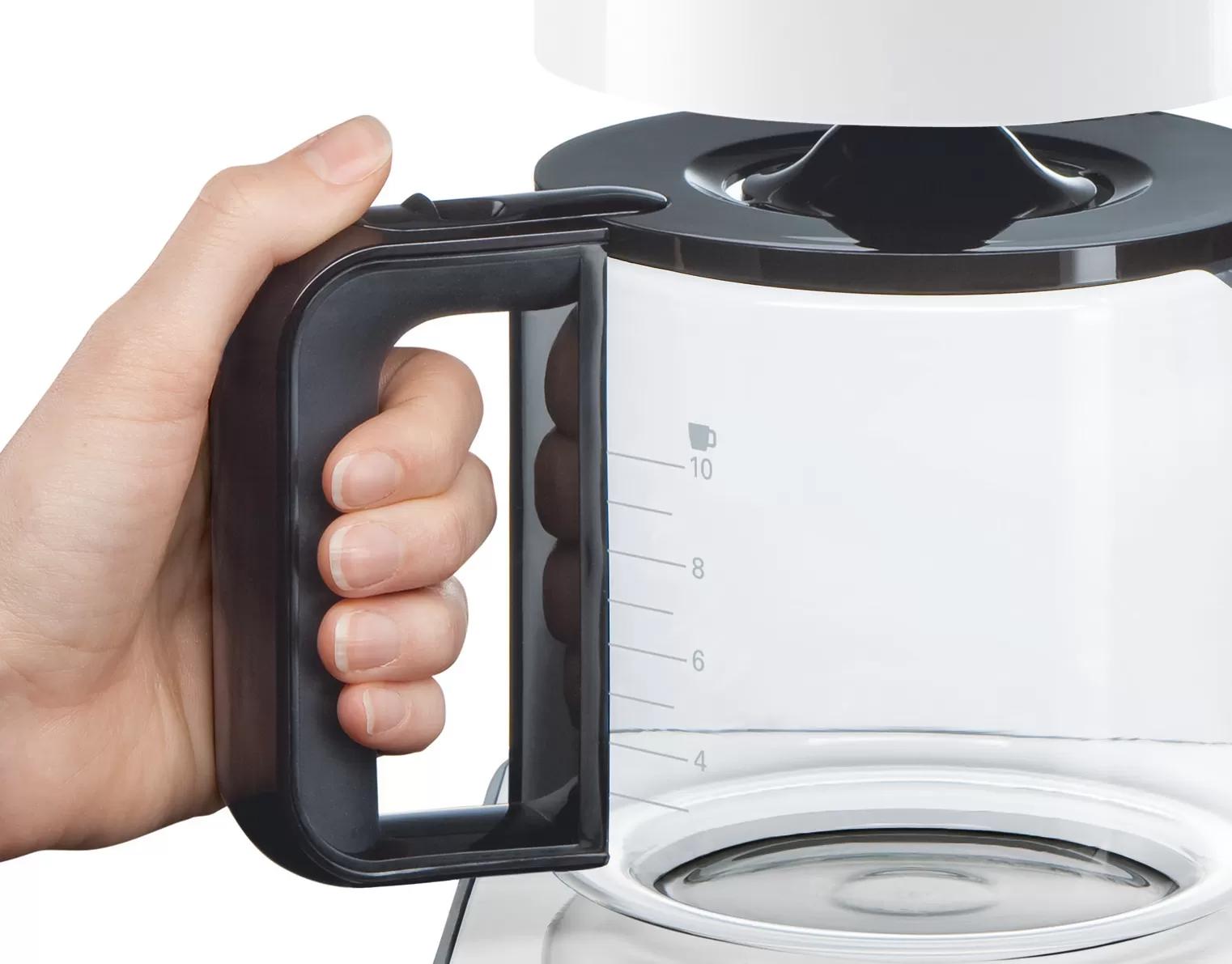 Кофеварка Bosch TKA8011  - 3