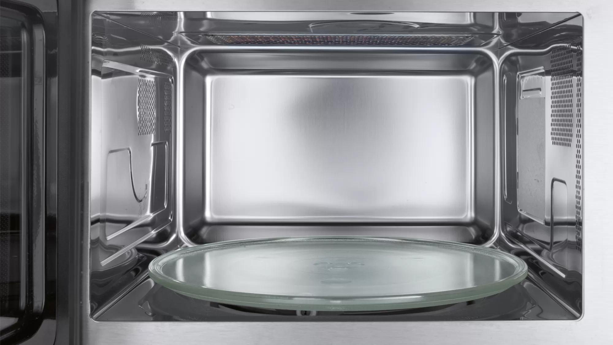 Микроволновая печь Bosch HMT84G451  - 2