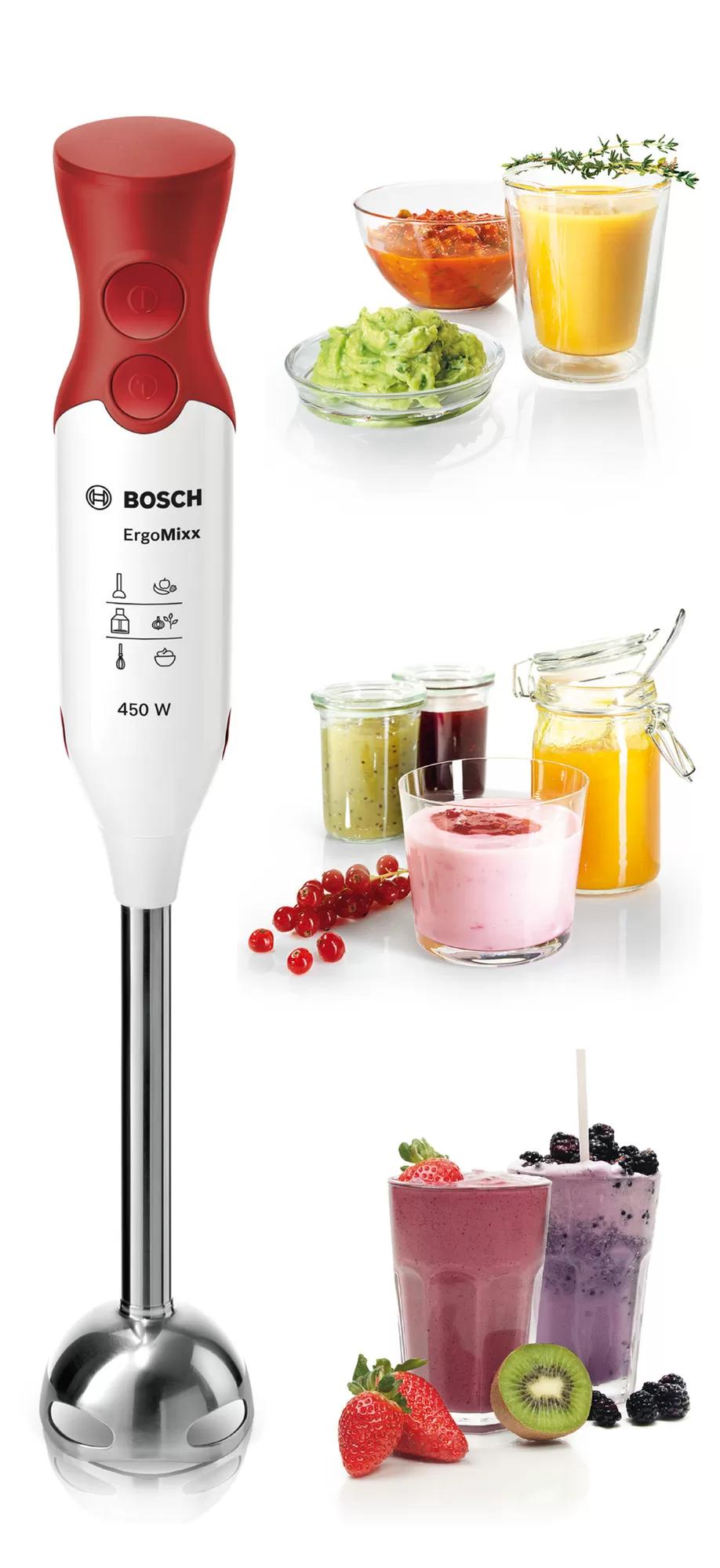Blender Blender Bosch MSM64110  - 4