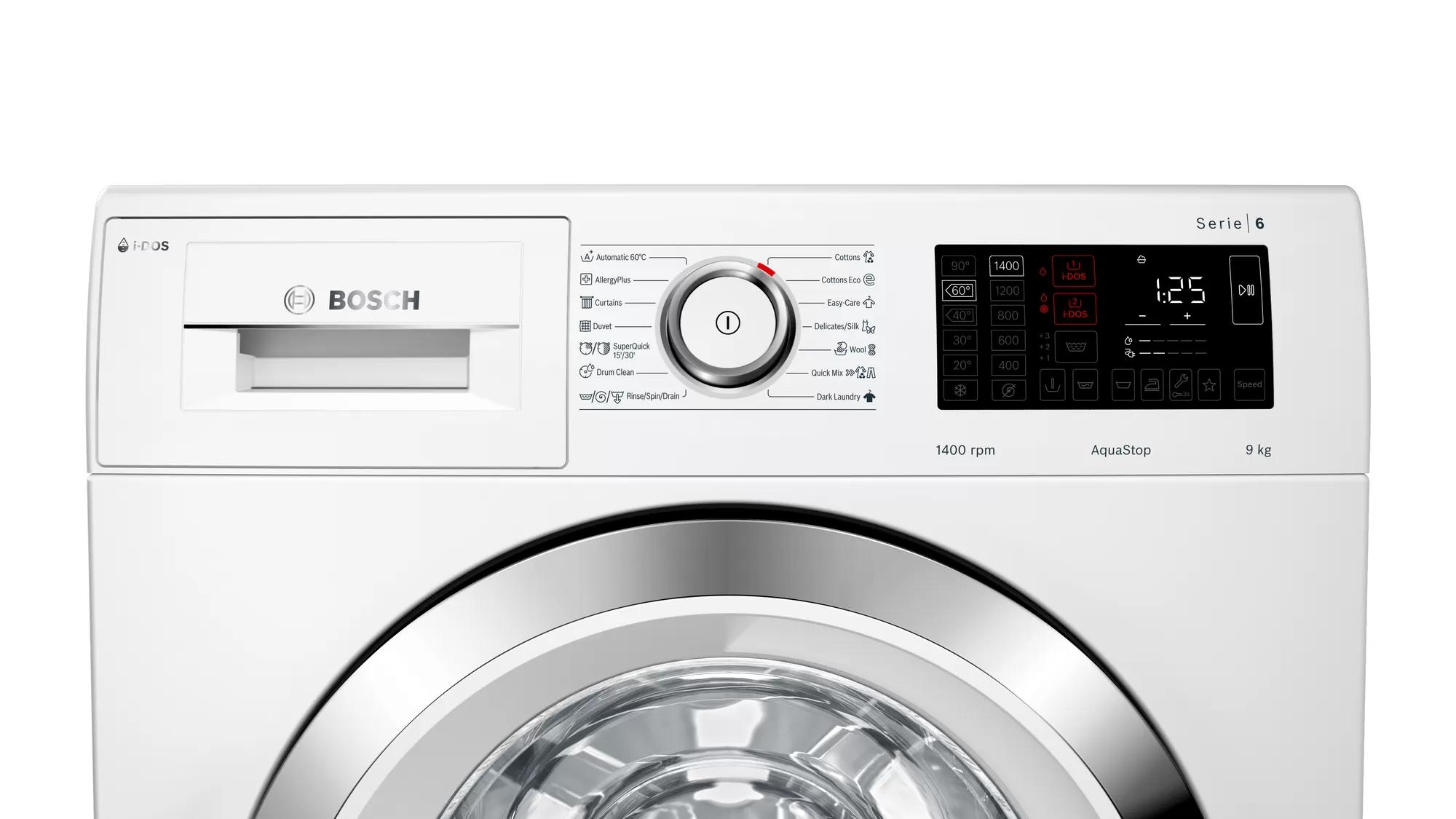 Paltaryuyan Bosch WAT28682ME  - 5