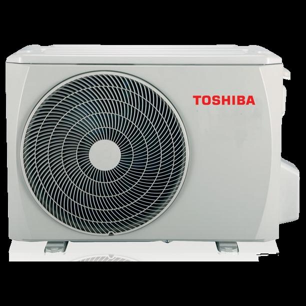 Кондиционер TOSHIBA RAS-09U2KHS-EE  - 2