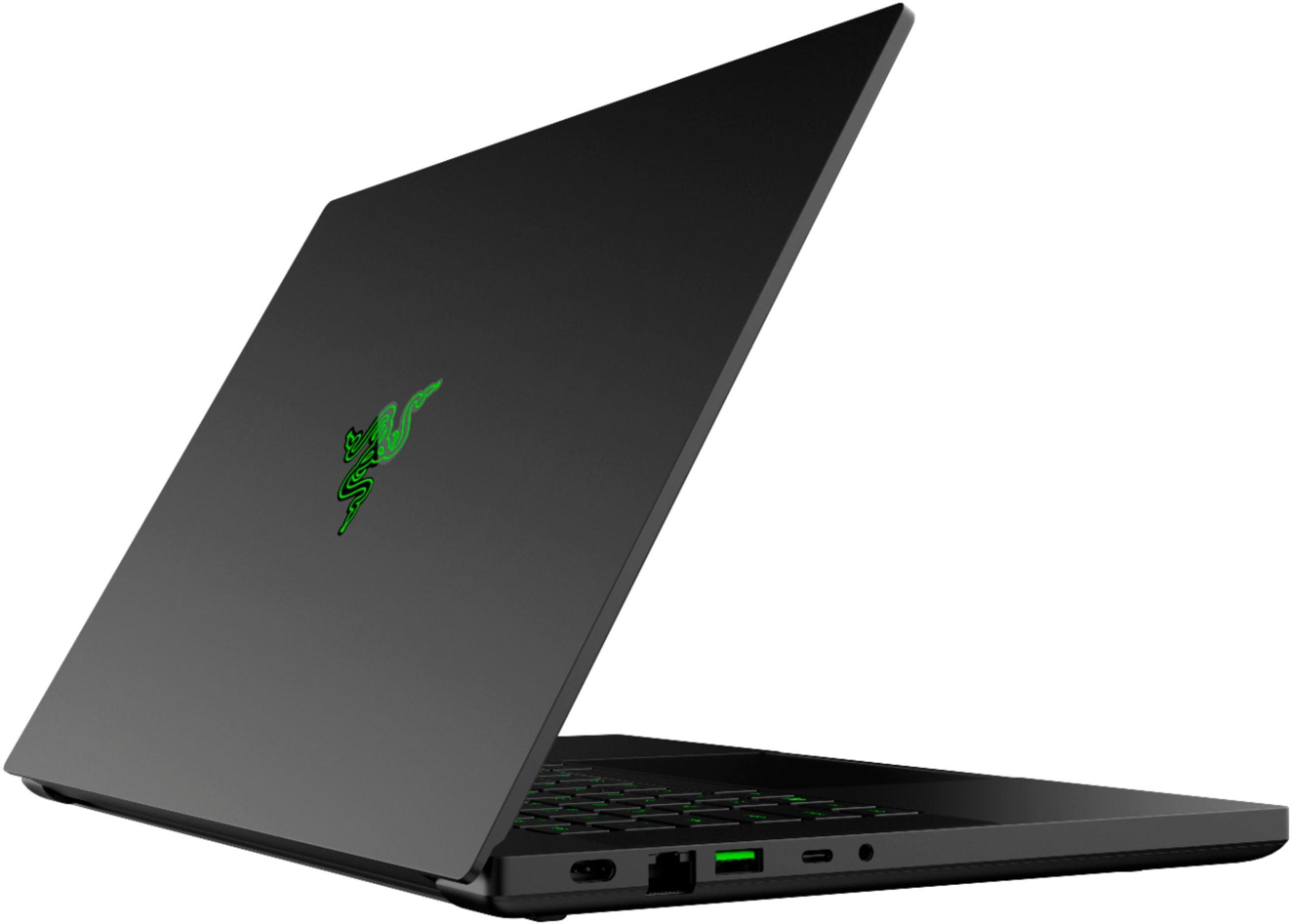 Ноутбук Razer Blade Base 15 (RZ09-03286E22-R3U1)  - 4