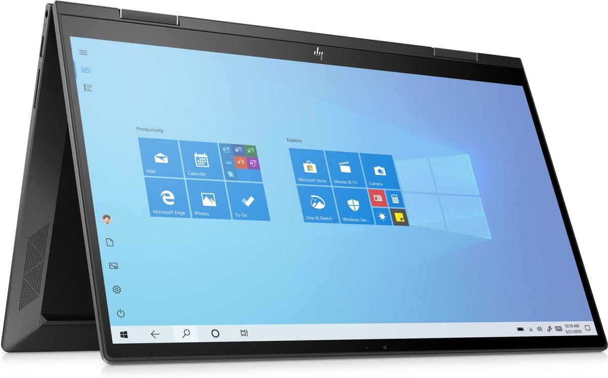Ноутбук HP ENVY x360 15-ee0004ur (15C93EA)  - 4