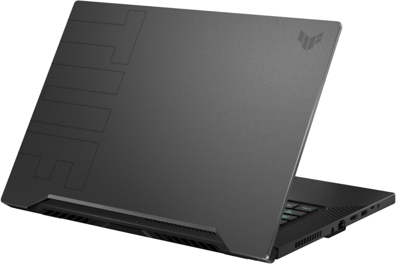 Ноутбук Asus Tuf Dash FX516PM-211.TF15 (90NR05X1-M03100)  - 3