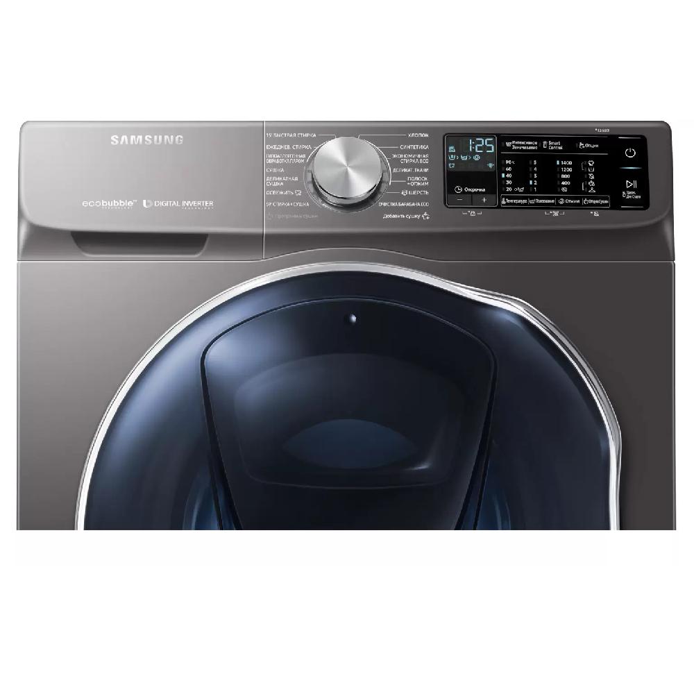 Стиральная машина Samsung WD10N64PR2X/LP  - 5