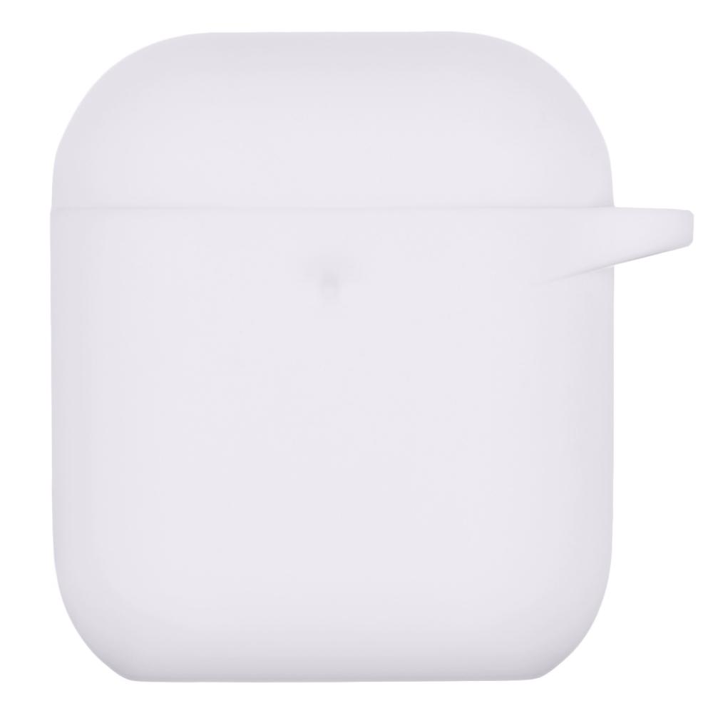Case for Airpods 2E White  - 1