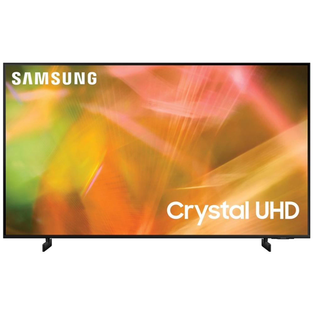 Televizor Samsung LED UE43AU8000UXRU  - 1