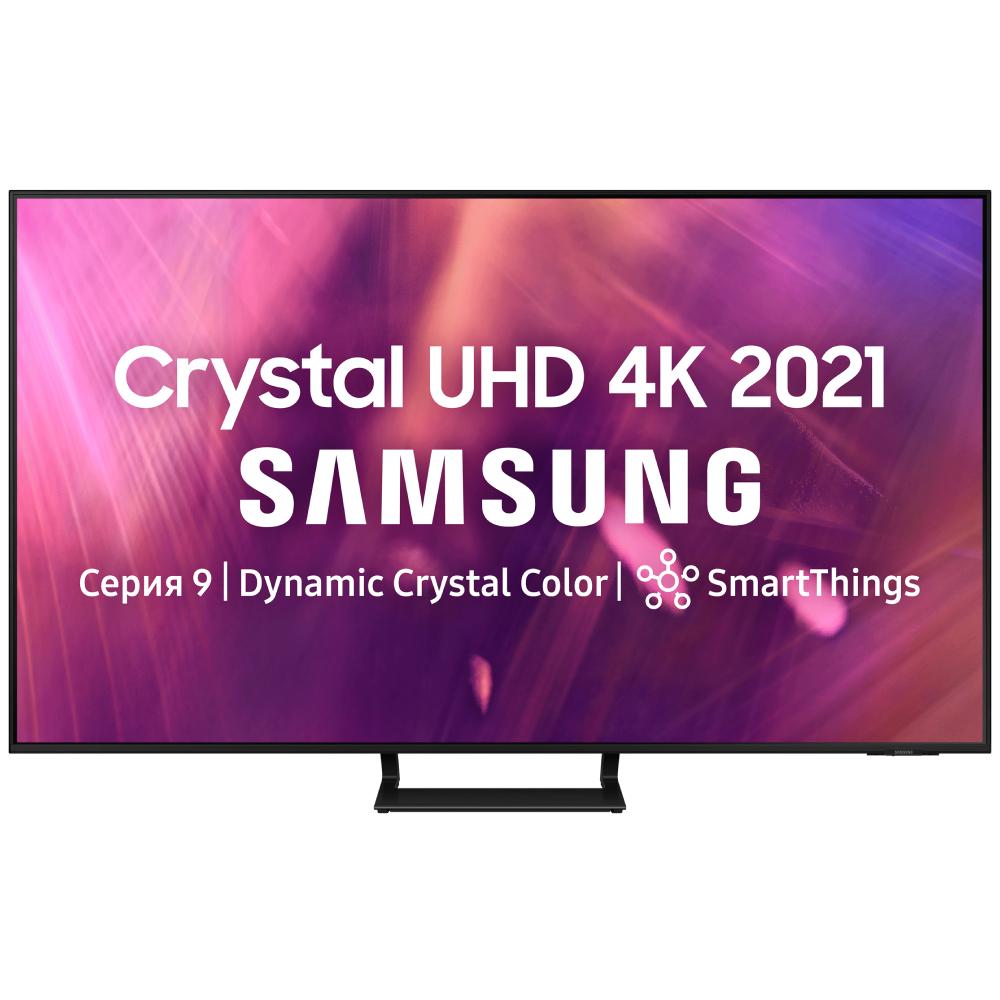 Телевизор Samsung LED UE55AU9000UXRU  - 1