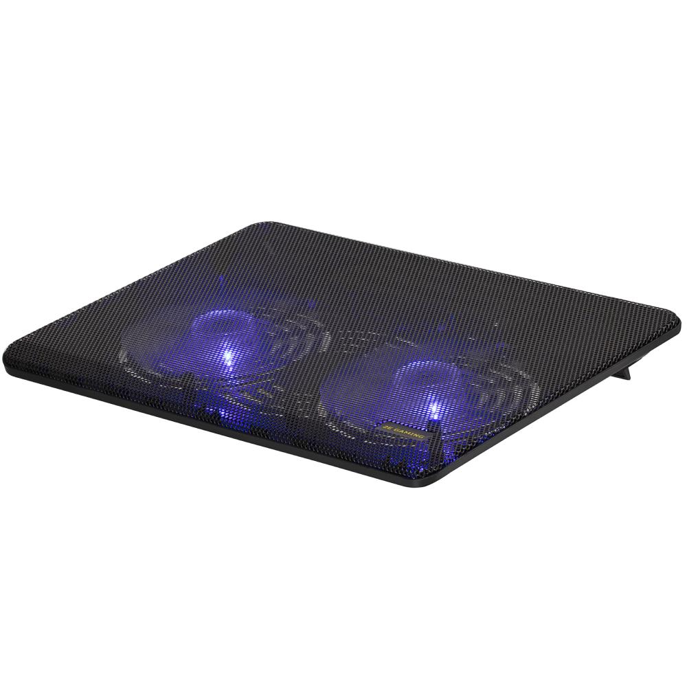 Cooling Pad 2E-CPG-001 Black  - 1