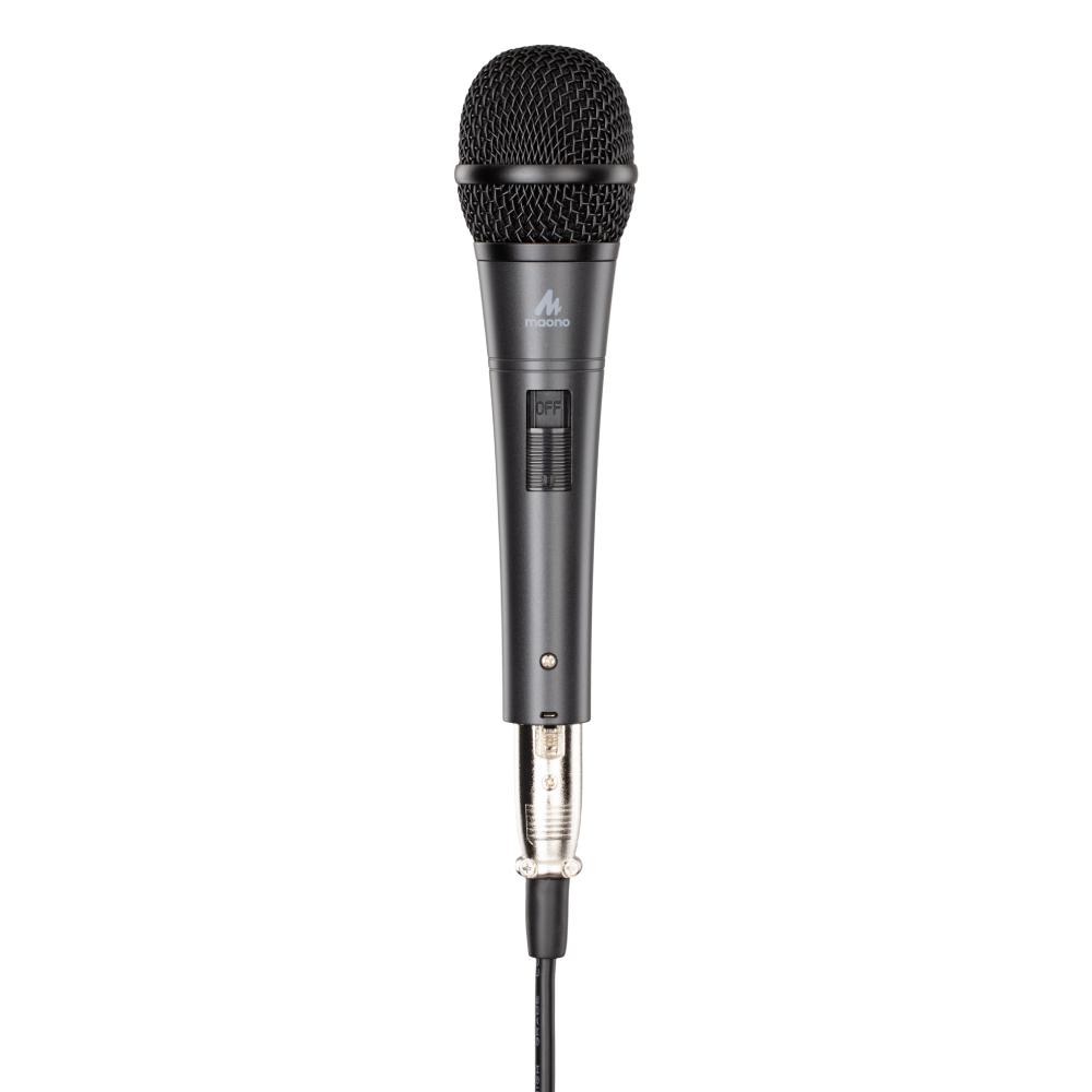 Mikrofon Microphone 2E Vocal Maono MV010  - 1