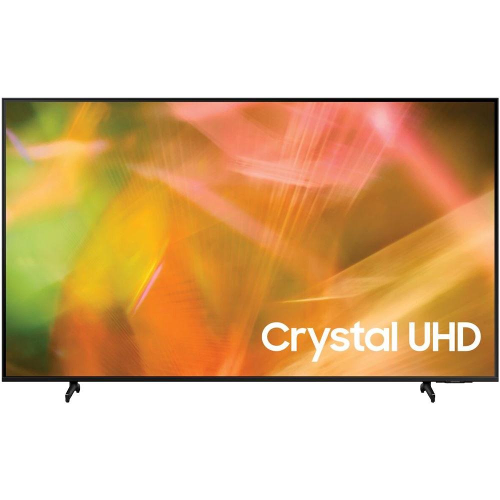 Телевизор Samsung LED UE85AU8000UXRU  - 1