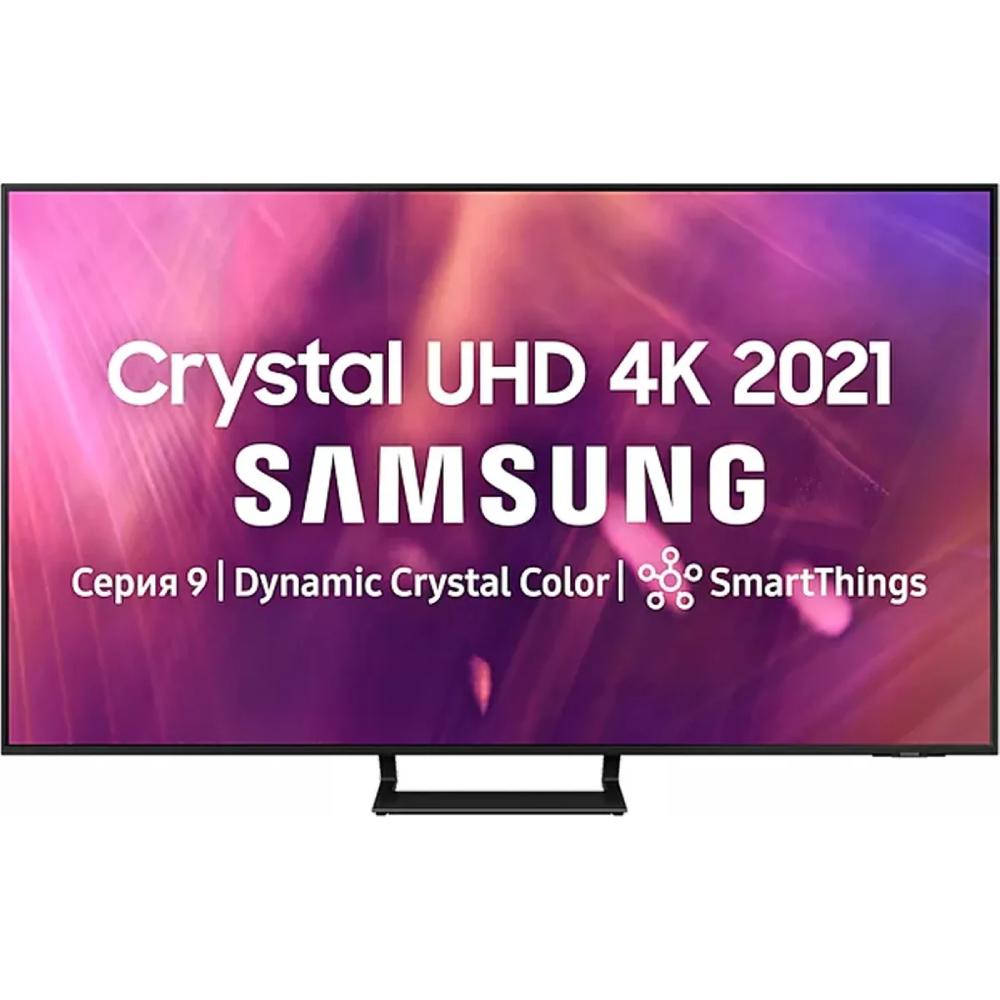 Телевизор Samsung LED UE65AU9000UXRU  - 1